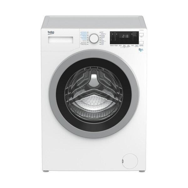 Beko HTV8733XSO1 Wasmachine