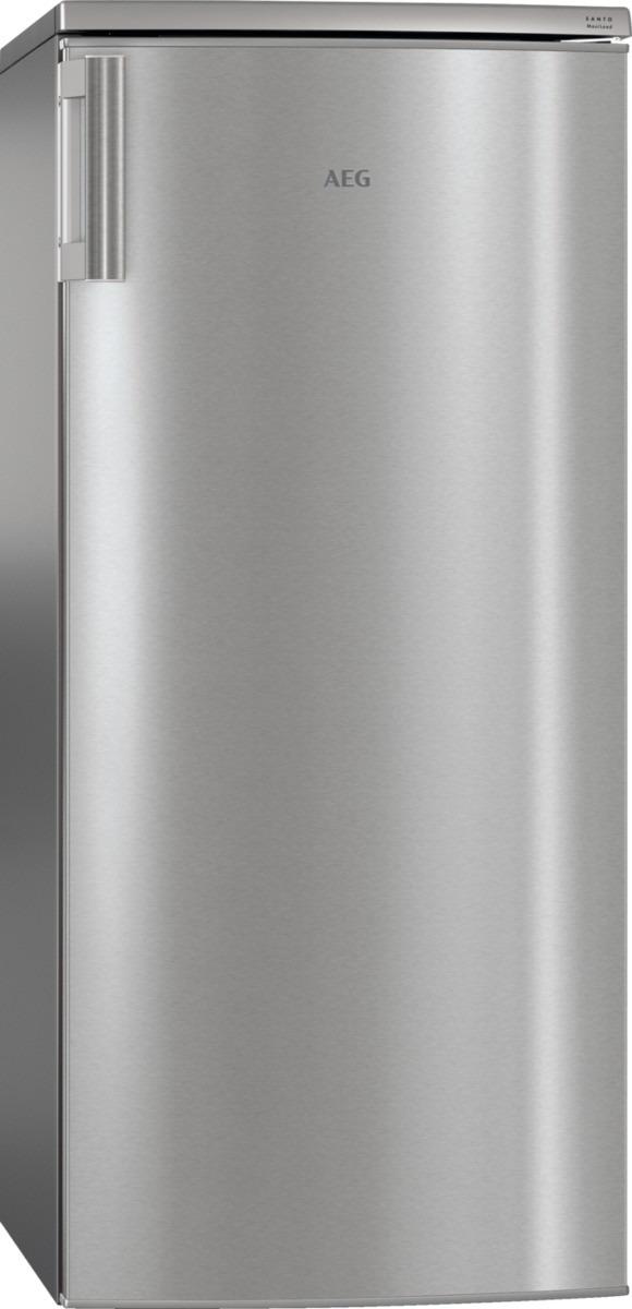 AEG RKB524F1AX Koelkast zonder vriesvak Zilver