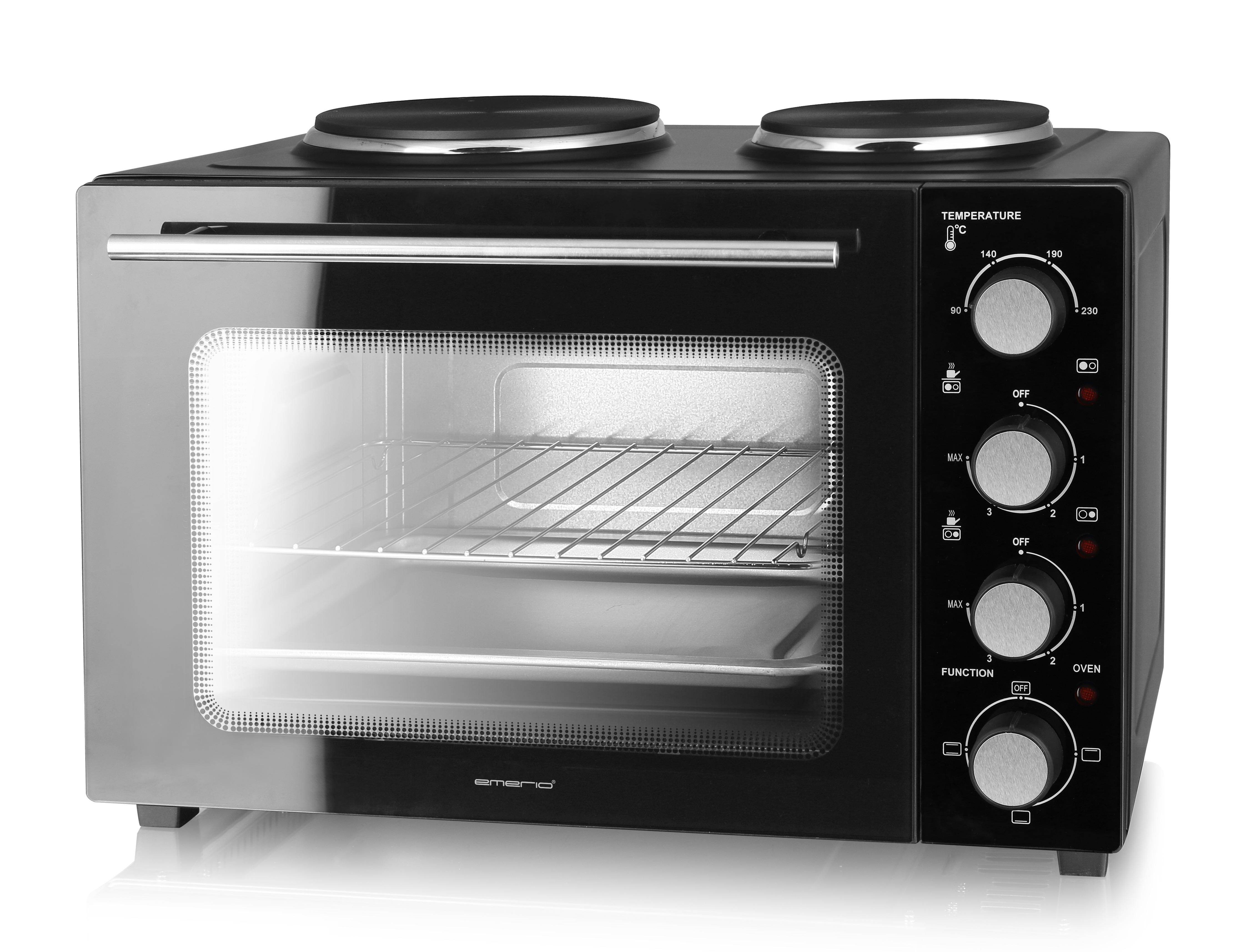 Emerio MO-125236 Oven