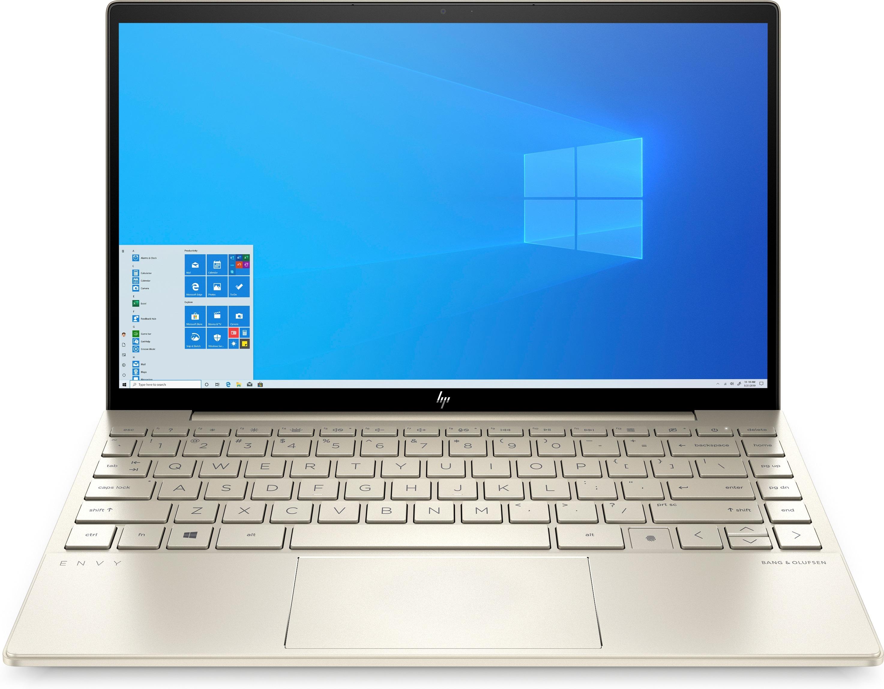 HP ENVY 13-ba1165nd -13 inch Laptop