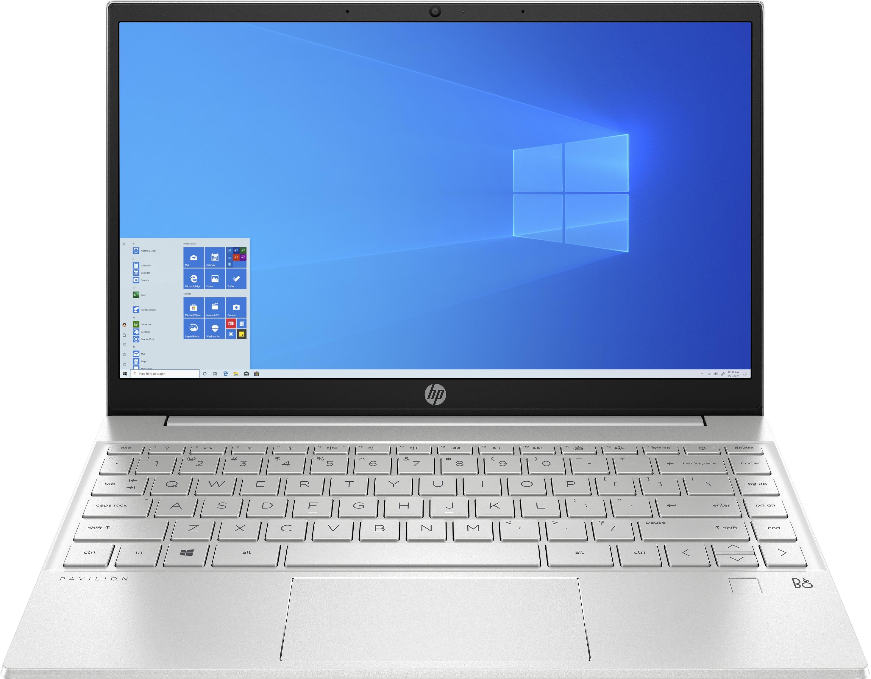 HP Pavilion 13-bb0250nd -13 inch Laptop