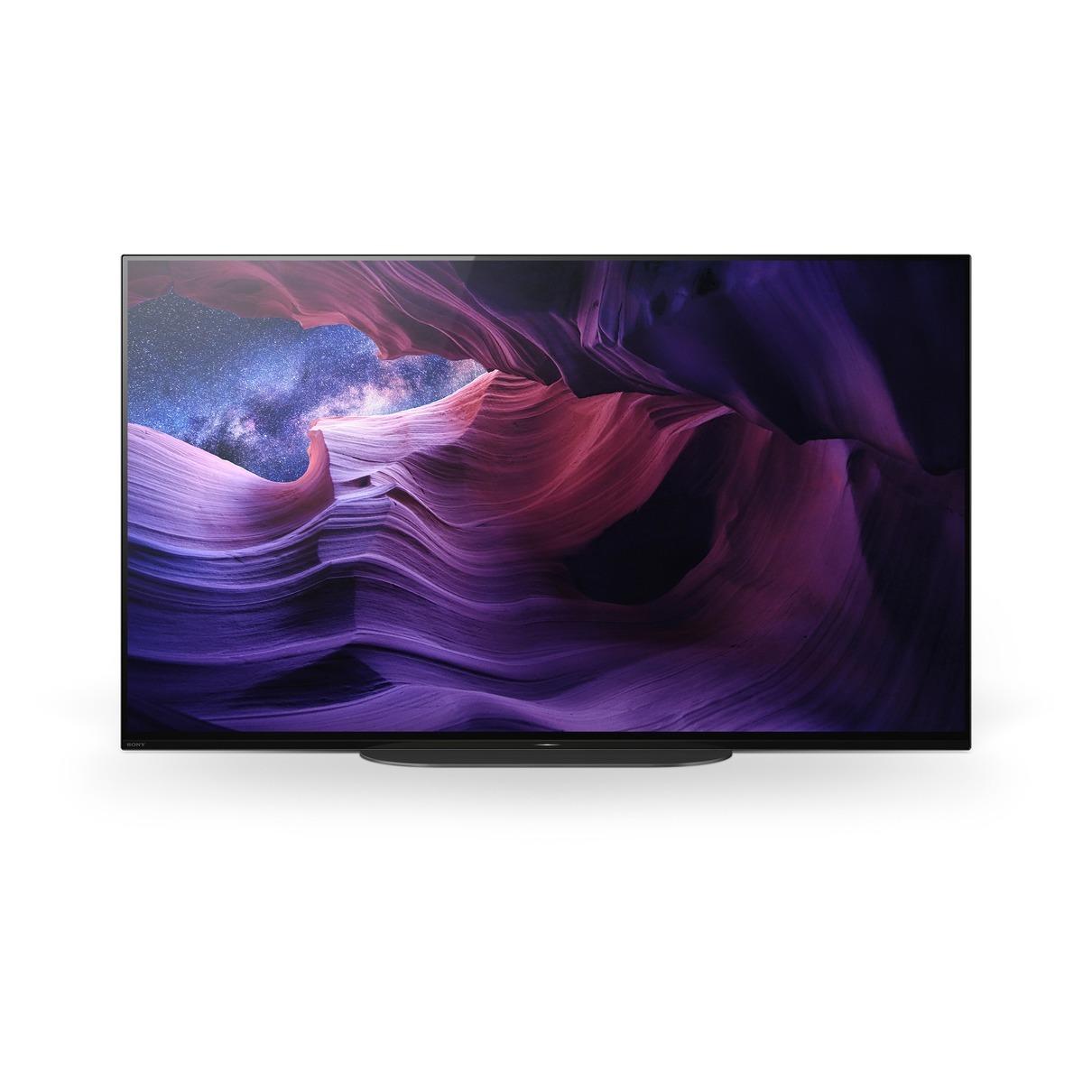 Sony 4K Ultra HD OLED TV KE48A9 (2020)