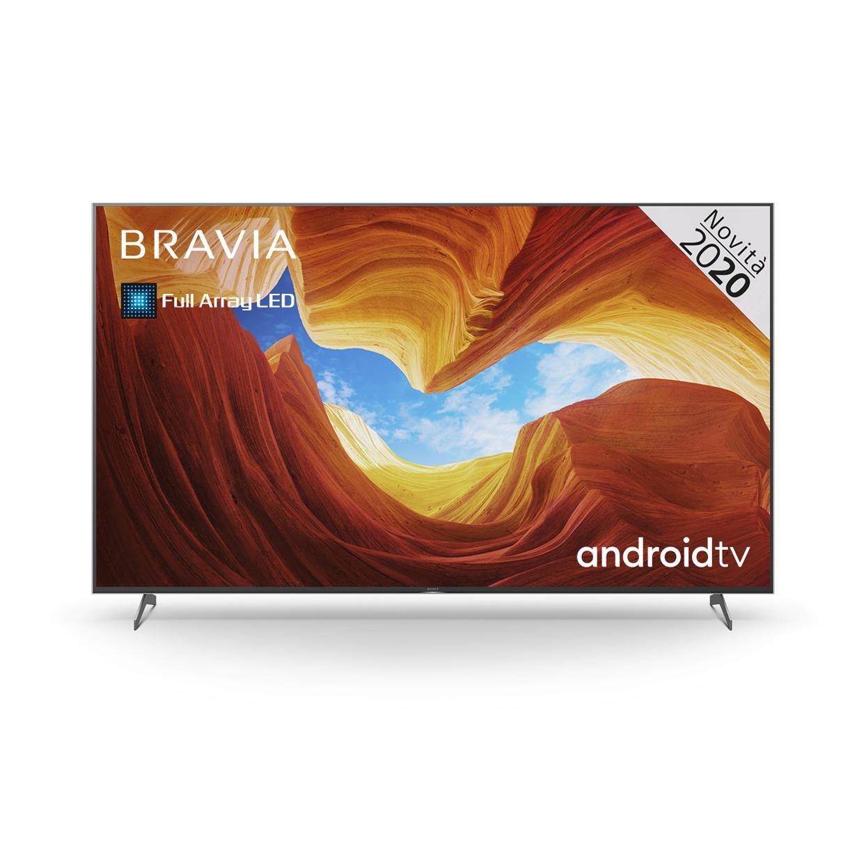 Op Perfect LCD is alles over televisie te vinden: waaronder expert en specifiek Sony KE-85XH9096BAEP - 2,16 cm (85