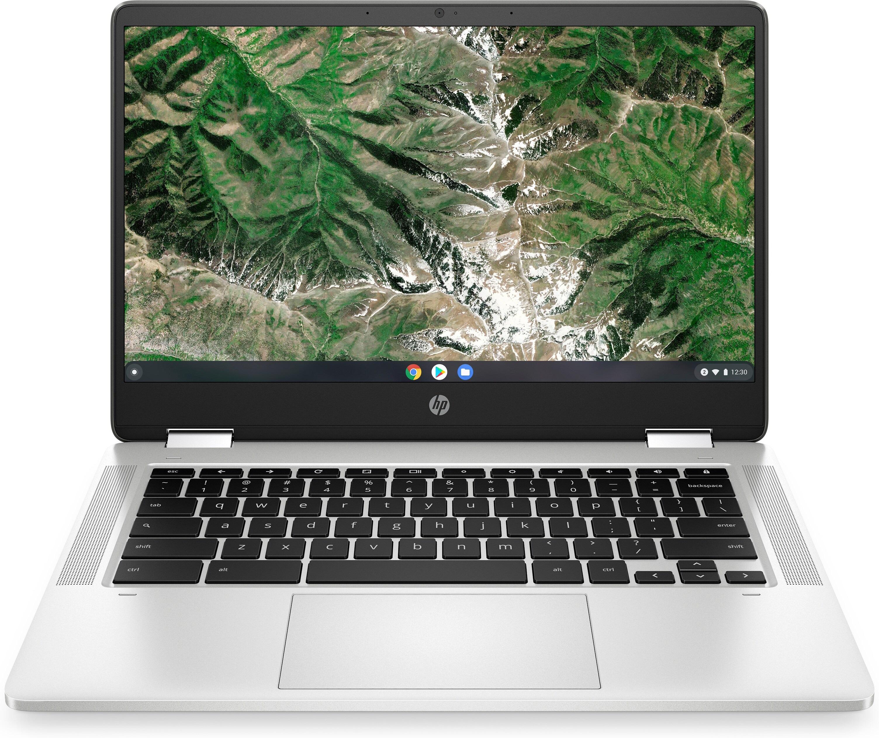 HP chromebook Chromebook x360 14a-ca0500nd