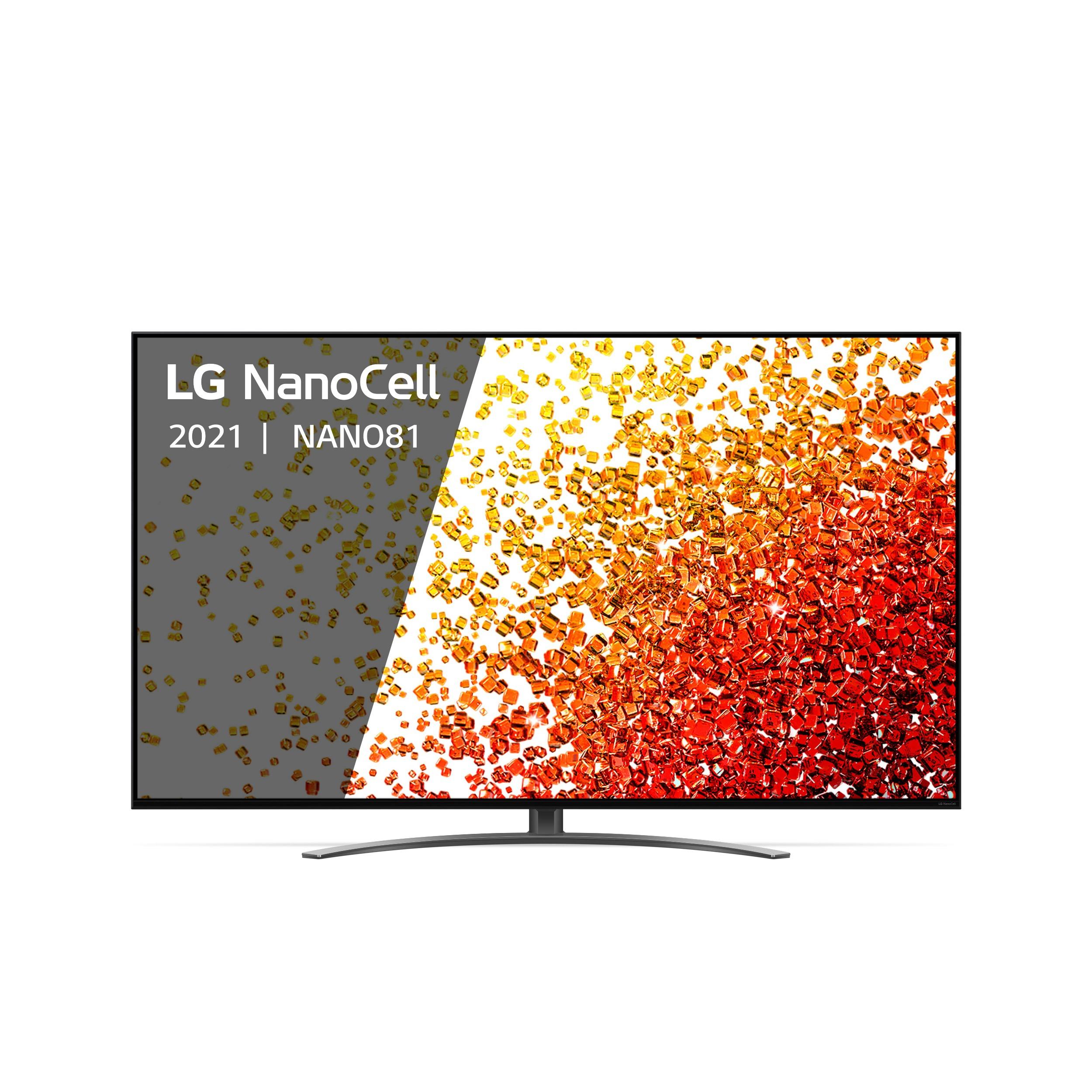 LG 50NANO816PA - 50 inch UHD TV