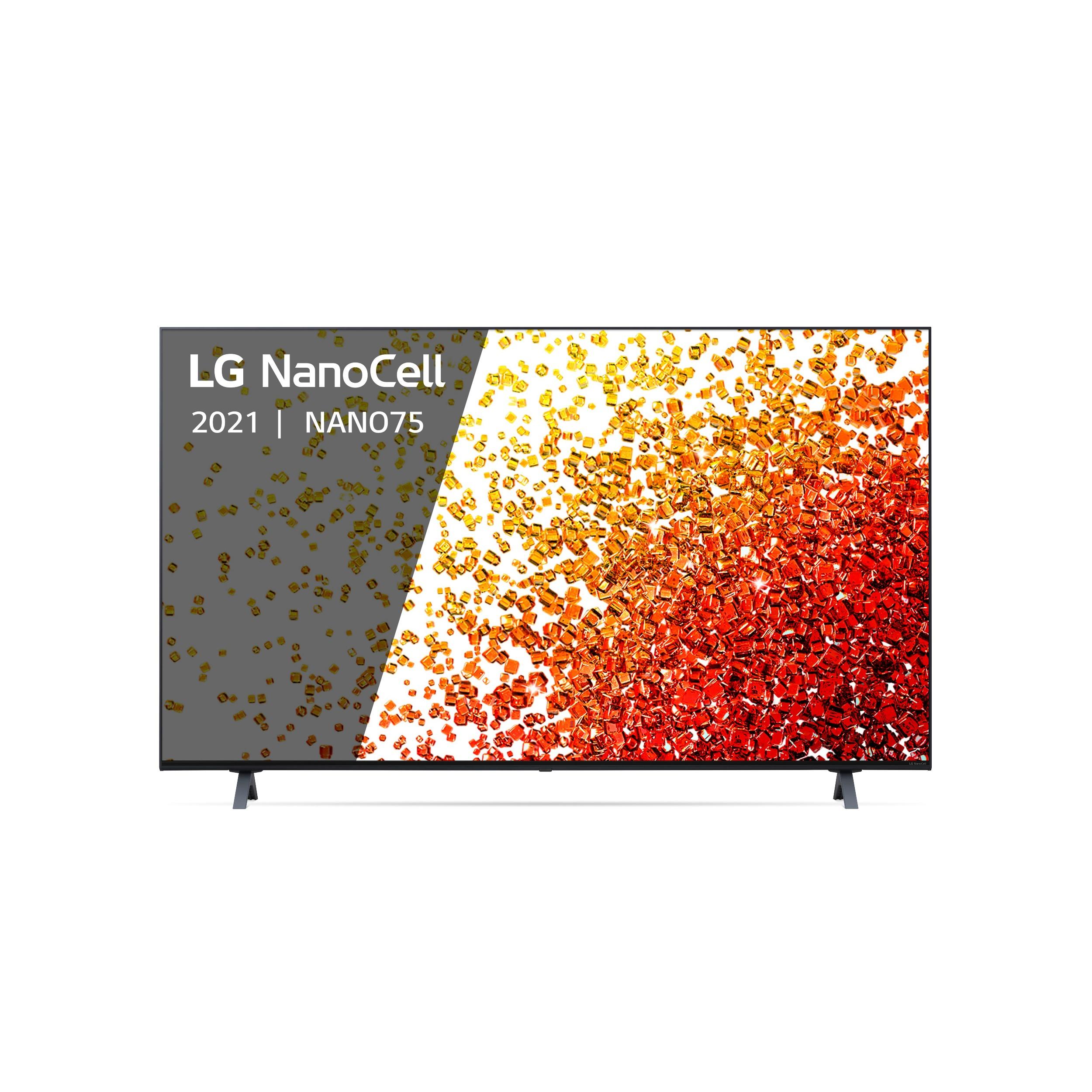 Op WoonWinkelCentrum: Alles voor de inrichting van uw woning is alles over televisie te vinden: waaronder expert en specifiek LG 65NANO756PA - 65 inch UHD TV (LG-65NANO756PA---65-inch-UHD-TV372589597)