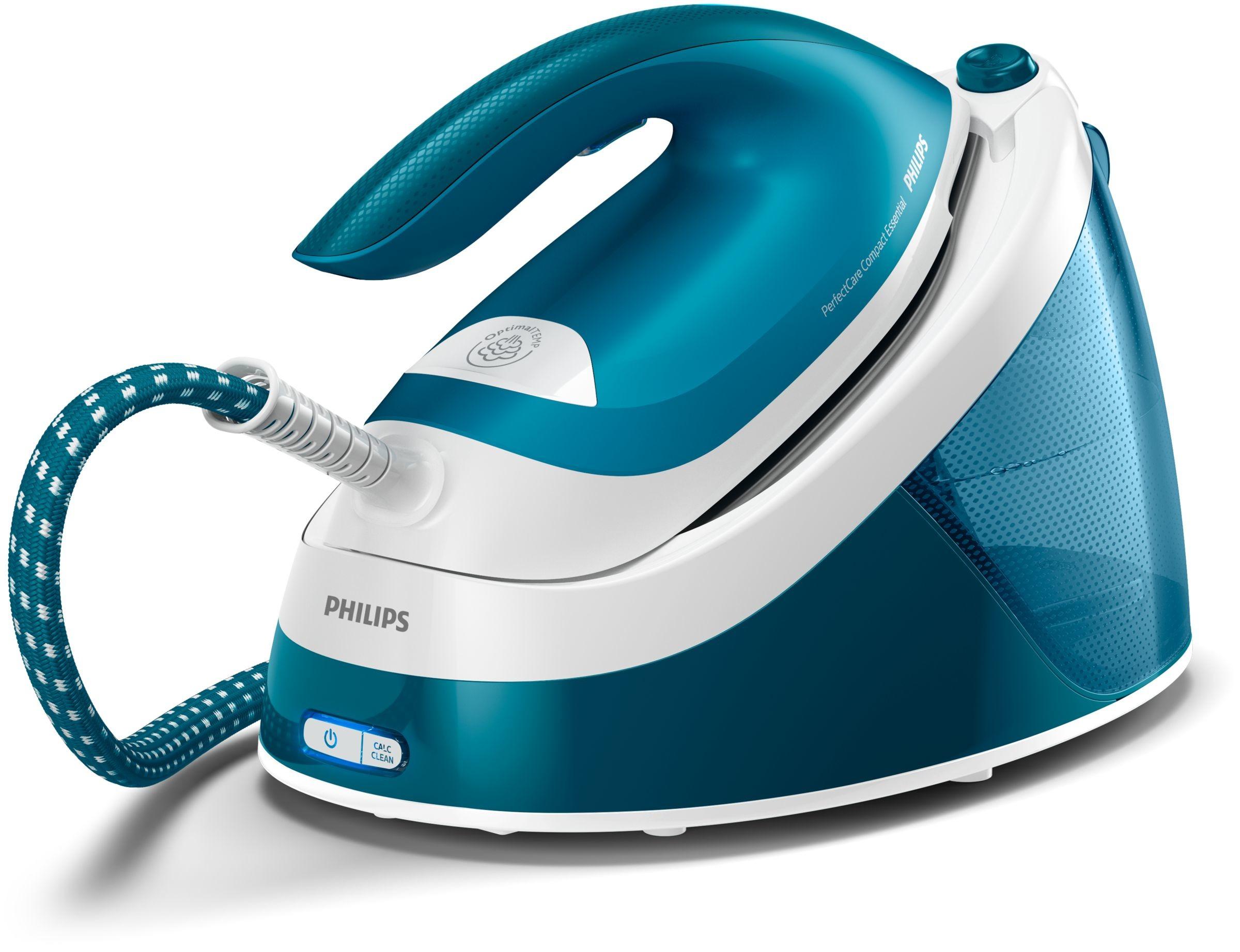 Philips PerfectCare Compact Essential GC6840/20 online kopen