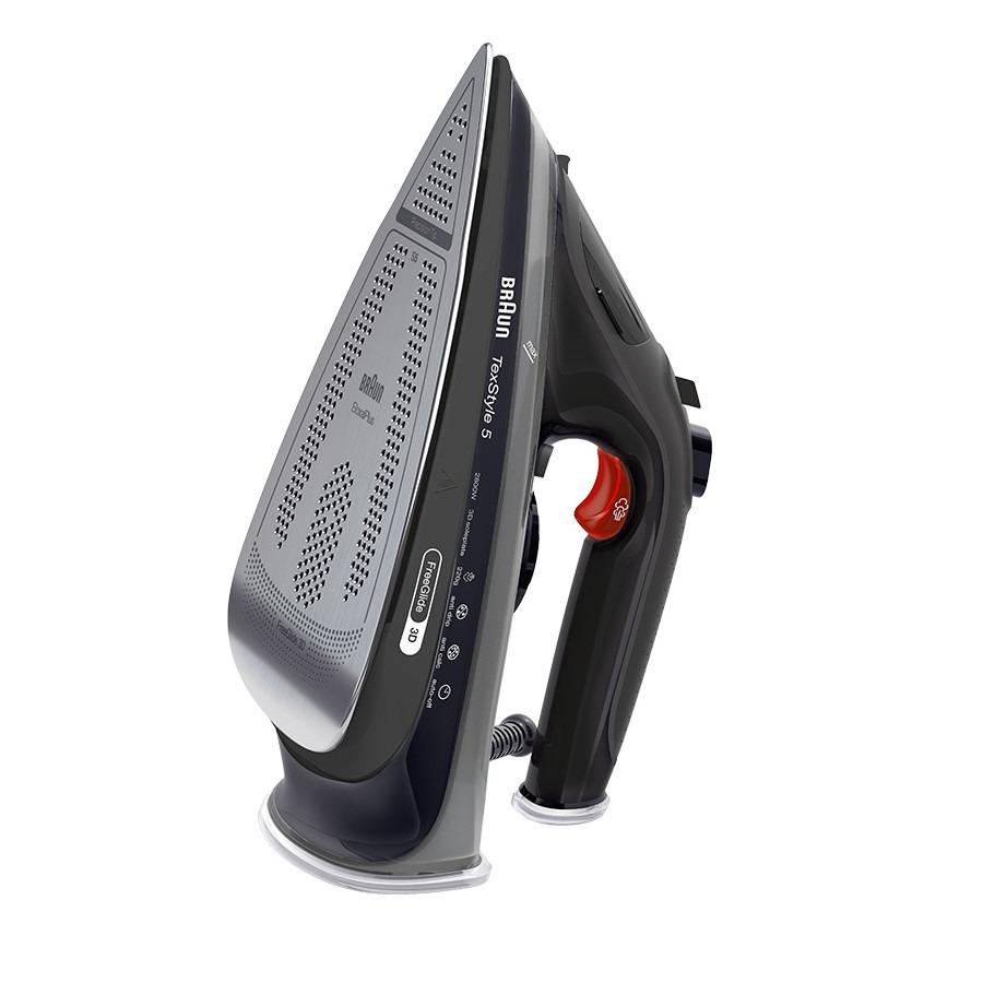 Braun SI5088BK Strijkijzer Zwart