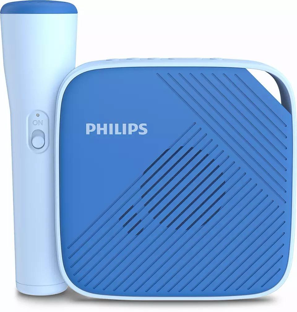 Philips TAS4405N/00 bluetooth speaker Bluetooth speaker Blauw