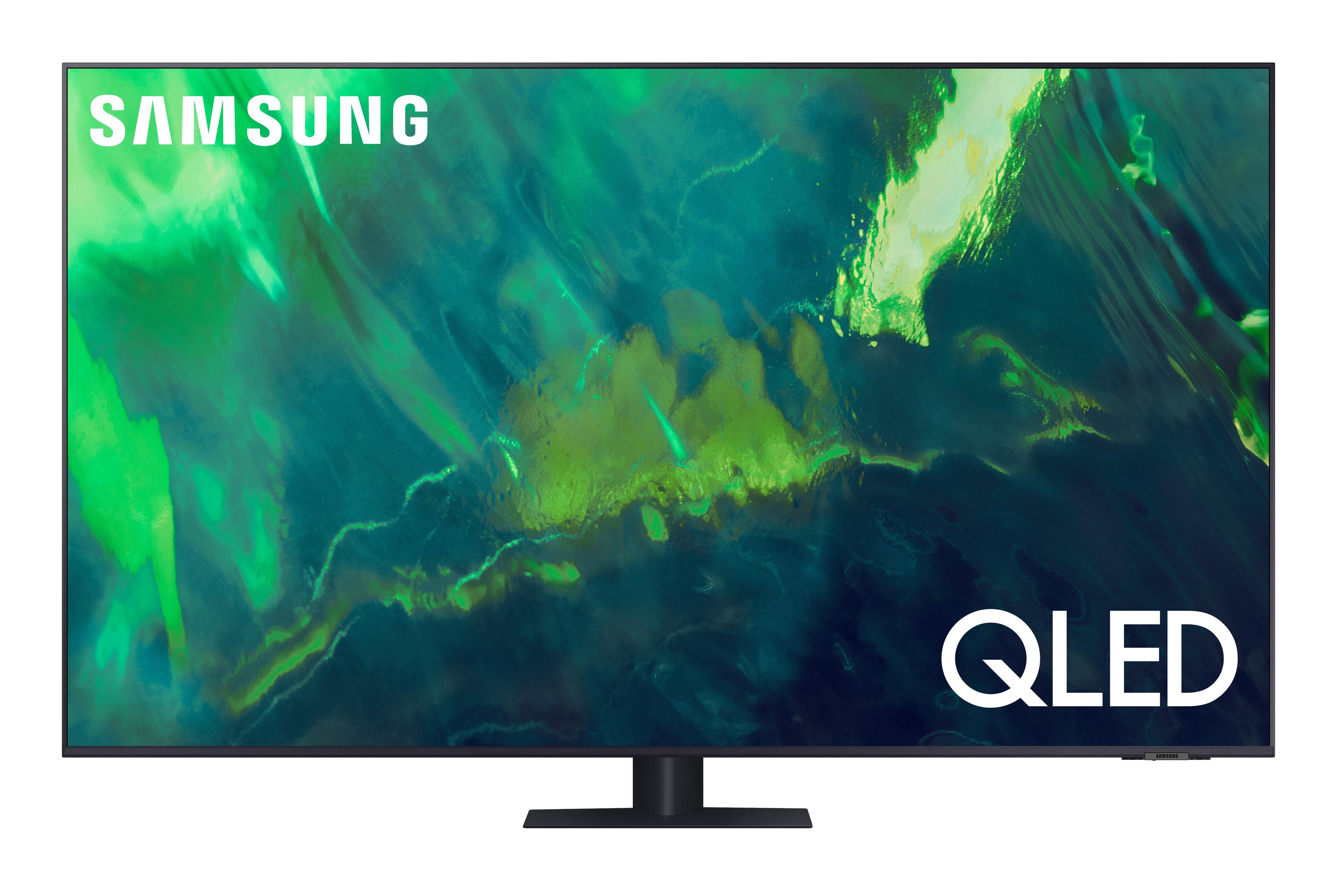 Samsung QE75Q77AAT QLED TV