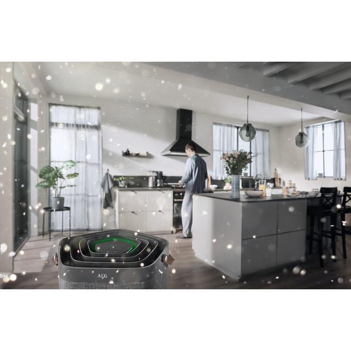 AEG Filter / Care 360 Ultimate Beschermingsfilter / AX91 600 CADR modellen Klimaat accessoire