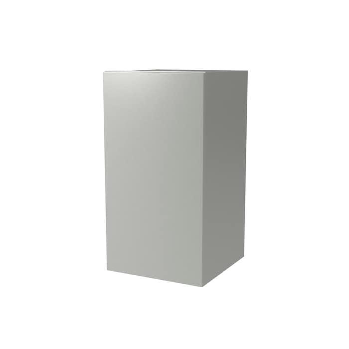 AEG SKB510F1AS Inbouw koelkast Wit