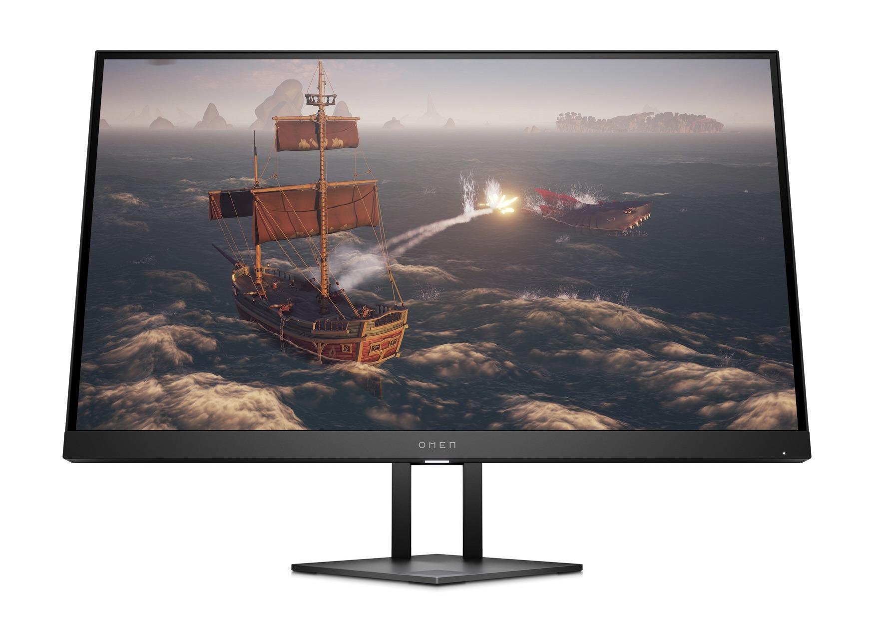 HP OMEN 27i Gaming Monitor Monitor