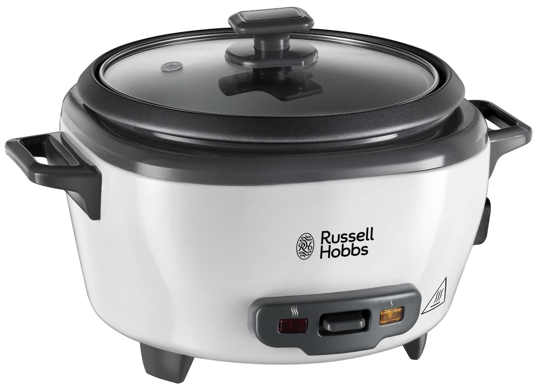 Russell Hobbs 27030-56 Medium Rijstkoker Zwart online kopen