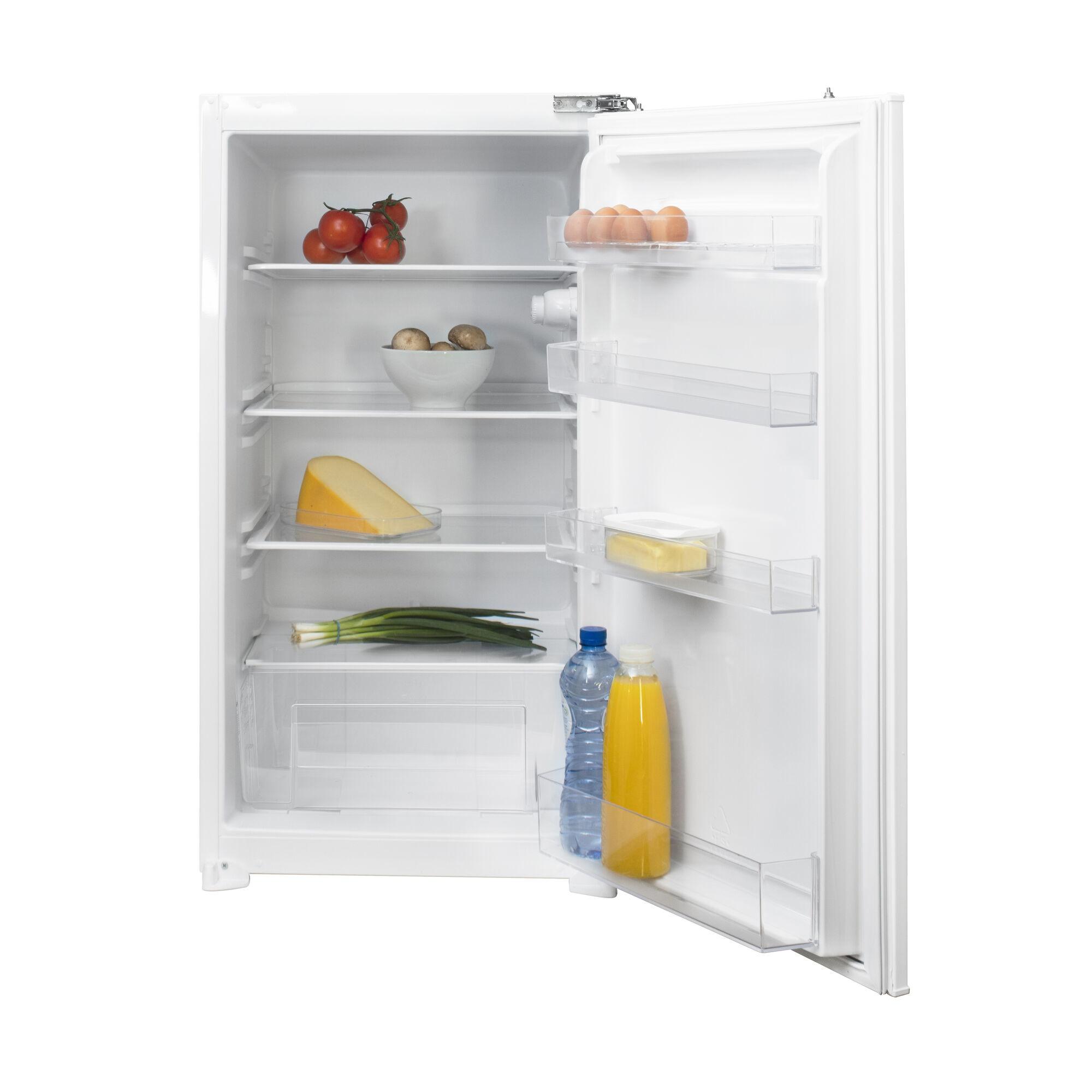 Inventum IKK1021D Inbouw koelkast