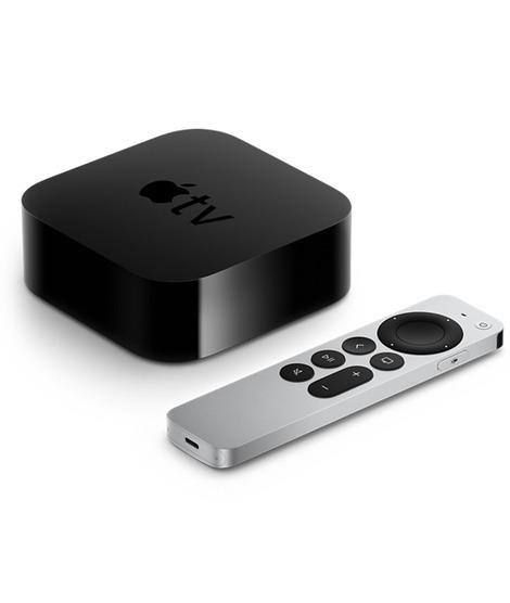 Apple TV HD - 32GB TV accessoire Zwart