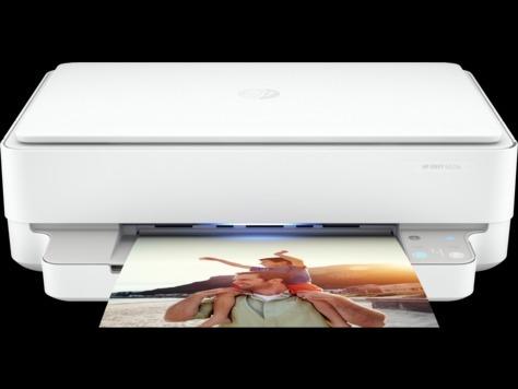 HP Envy 6020e All-in-one inkjet printer