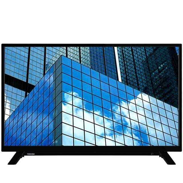 TOSHIBA LED TV 32L2063DG