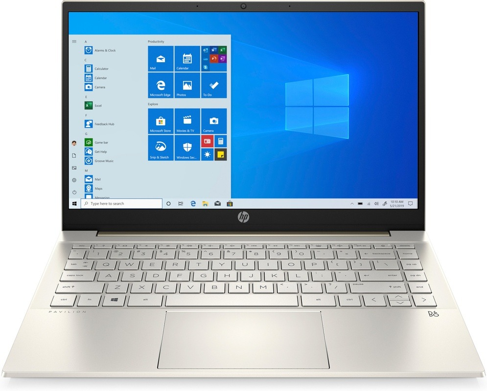HP Pavilion 14-dv0520nd -14 inch Laptop