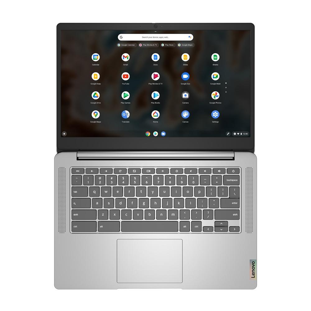 Lenovo Chromebook IdeaPad 3 14M836 (82KN000PMH) - Chromebook