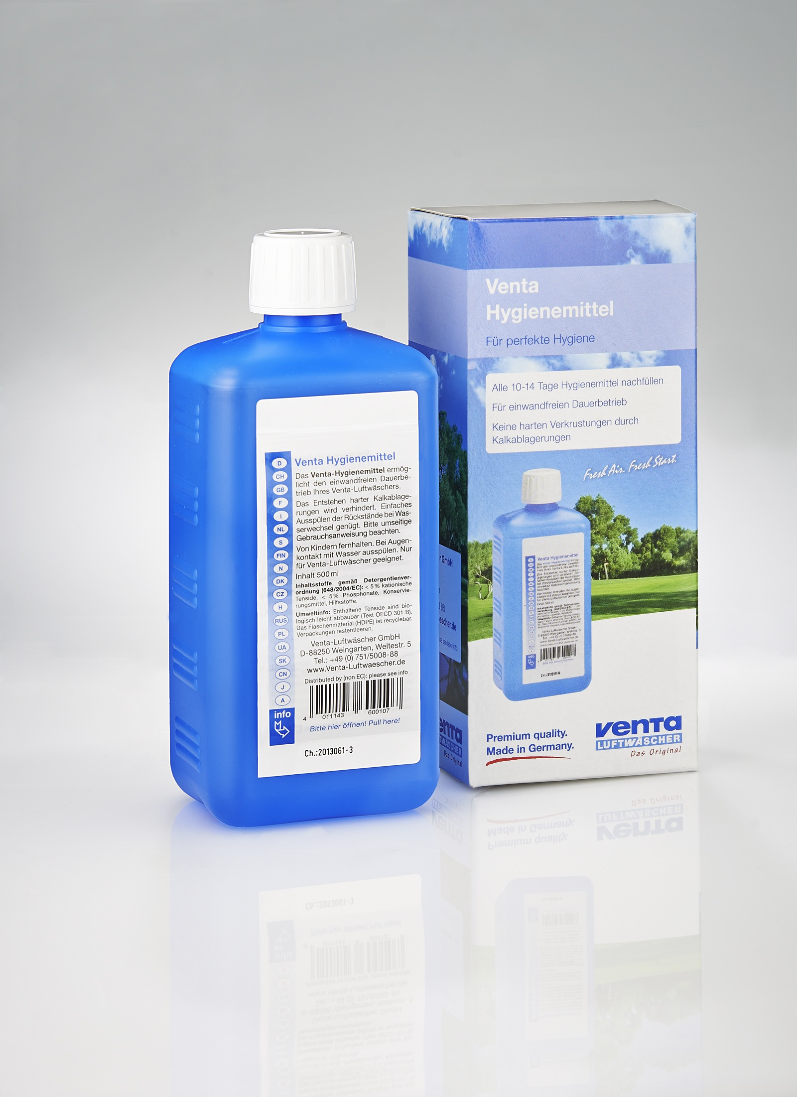 Korting Venta HYGIENEMIDDEL vaatwassers accessoire