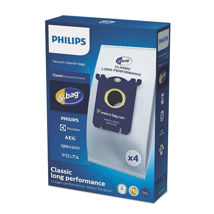Philips FC8021 S-BAG (E201E SBA)