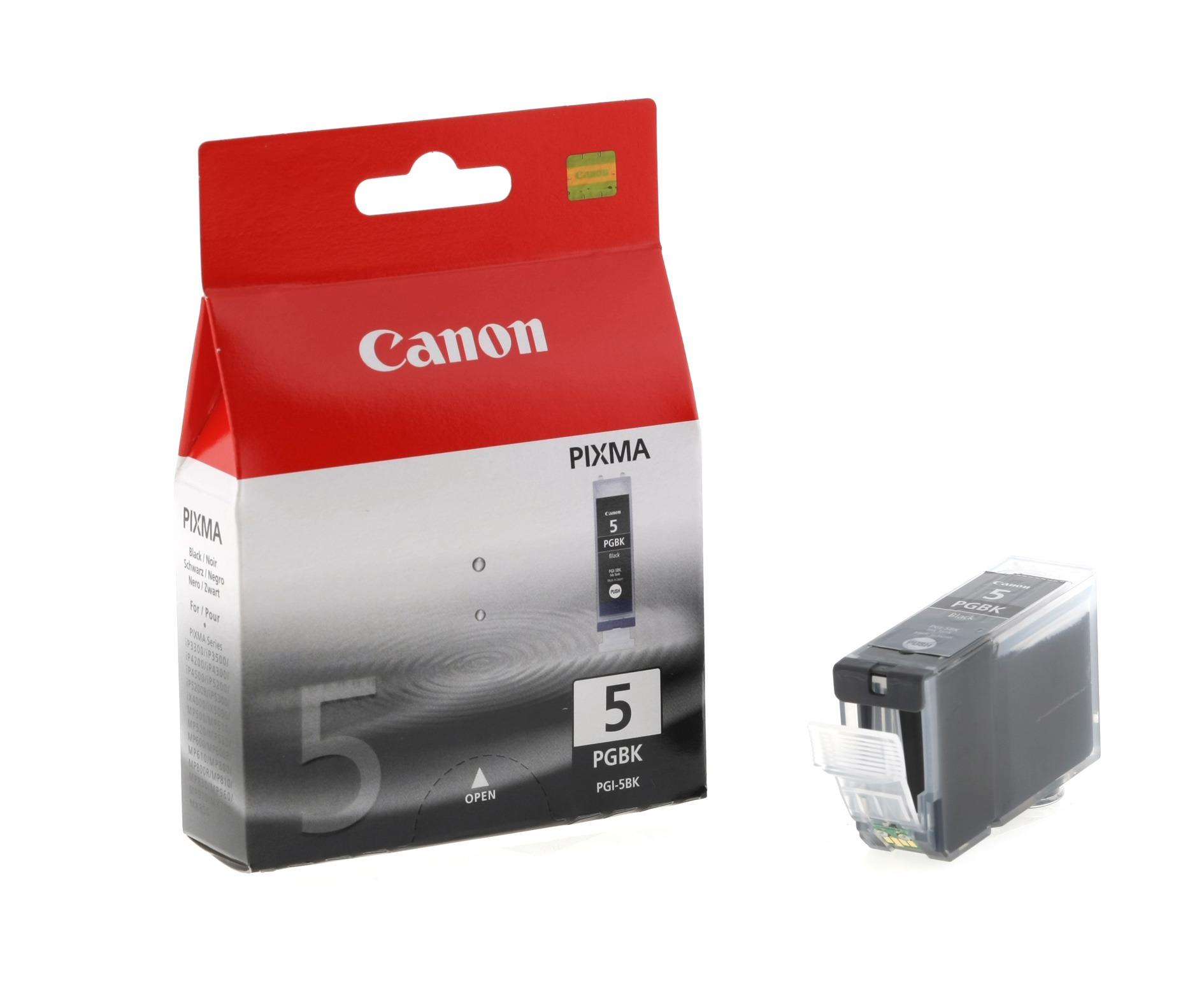 Op Perfect Plasma is alles over computer te vinden: waaronder expert en specifiek Canon inkt PGI-5BK zwart (Canon-inkt-PGI-5BK-zwart535265046)