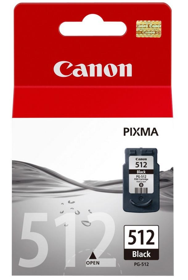 Op Perfect Plasma is alles over computer te vinden: waaronder expert en specifiek Canon inkt PG-512 zwart