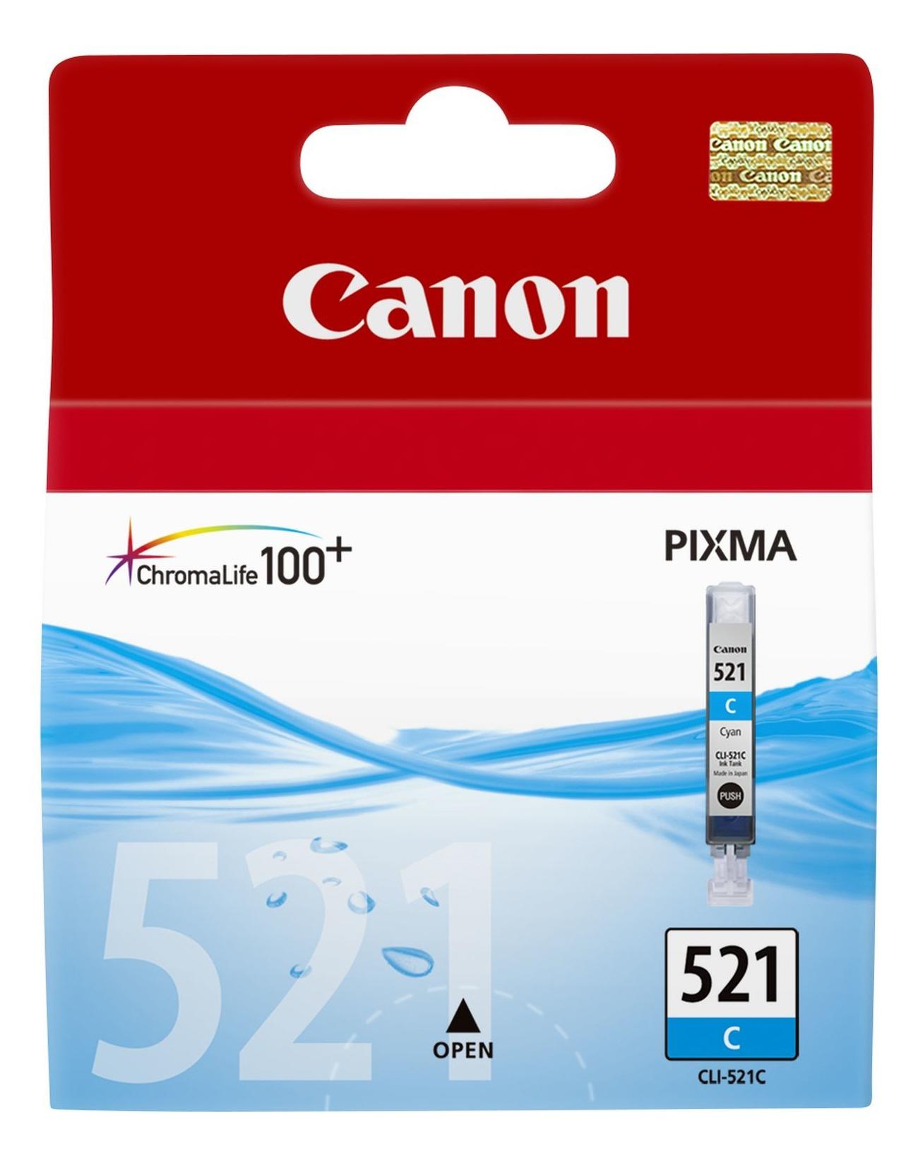 Op Perfect Plasma is alles over computer te vinden: waaronder expert en specifiek Canon inkt Cli-521 cyaan
