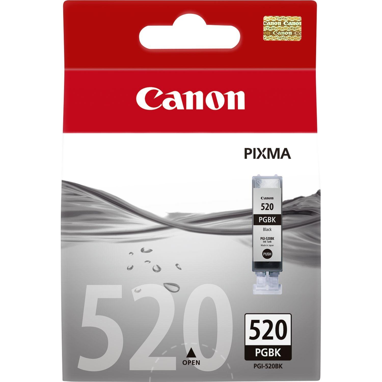 Op Perfect Plasma is alles over computer te vinden: waaronder expert en specifiek Canon PGI-520 inkt