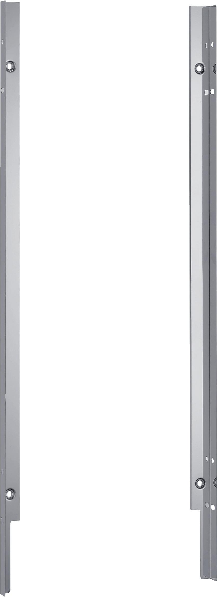 Bosch SMZ5005 Vaatwassers accessoire Aluminium