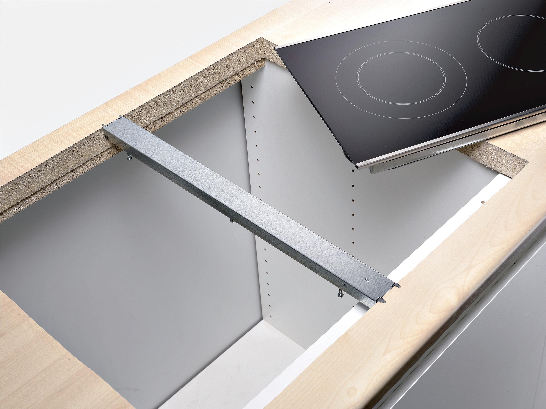 Siemens HZ394301RVS Oven accessoire Aluminium