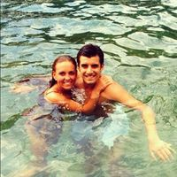 Caroline & Hector Alejandro