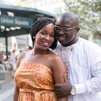 Kwame Leslie & LaFleur