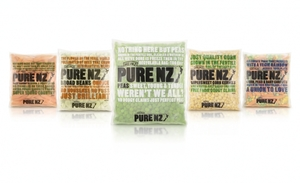Heinz Pure New Zealand
