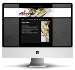 Off The Plate Catering