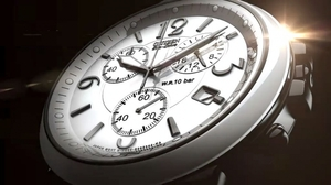 Citizen Watches Eco-Drive TVC