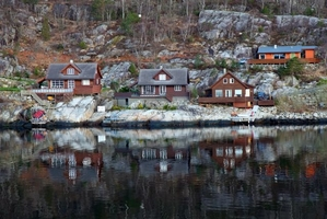 Photography assignment - norway