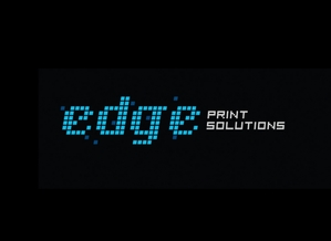 EDGE Print Solutions Logo & Style Guide