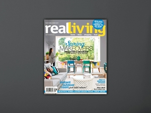 Real Living Editorial