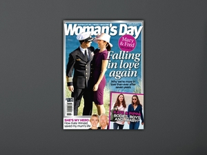 Woman's Day Editorial