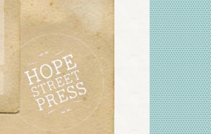 Works on Paper - Hope Street Press - Judith Martinez