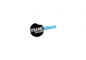 Dynamic Business Bitesized logo