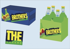 Brothers Cider Strategy Plan and Creative Brief