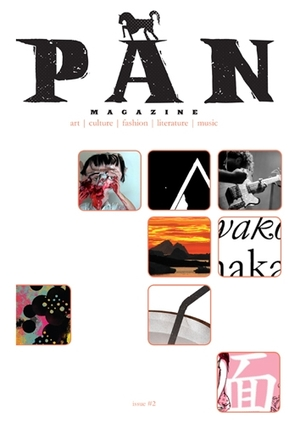 PAN magazine issue #2