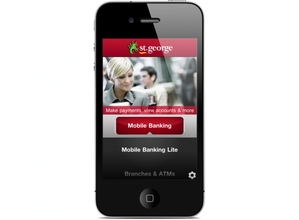 St George Mobile Banking