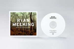 Ryan Meeking Album Artwork