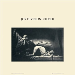 'Closer': A Joy Division Celebration with Peter Hook Australian Tour 2012