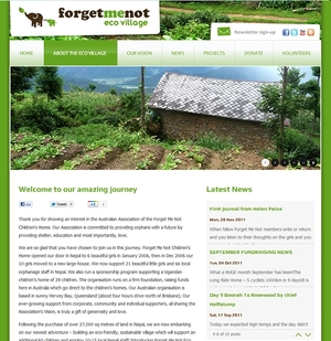 Forget Me Not Eco Village