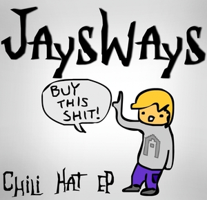 JaysWays - The Joan Rangers (Original Mix)
